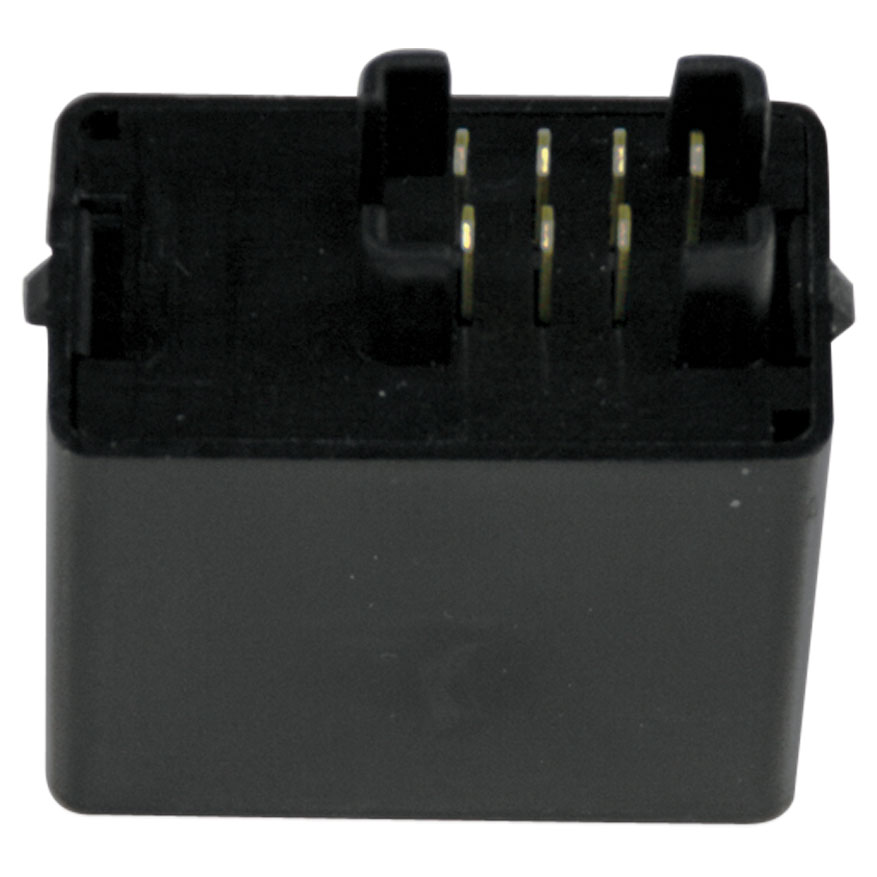 led turn signal flasher relay