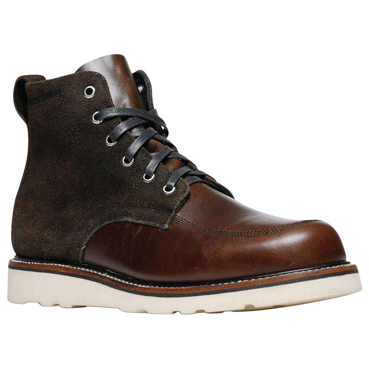 Broken Homme Men's Jamie Brown Leather Boots