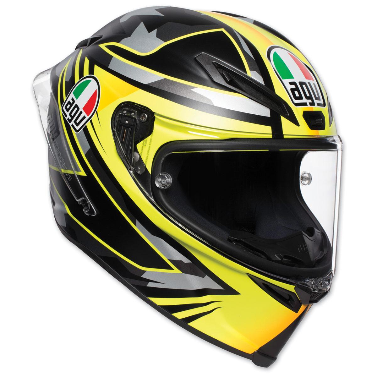 AGV Corsa R Mir Winter Test 2018 Full Face Helmet