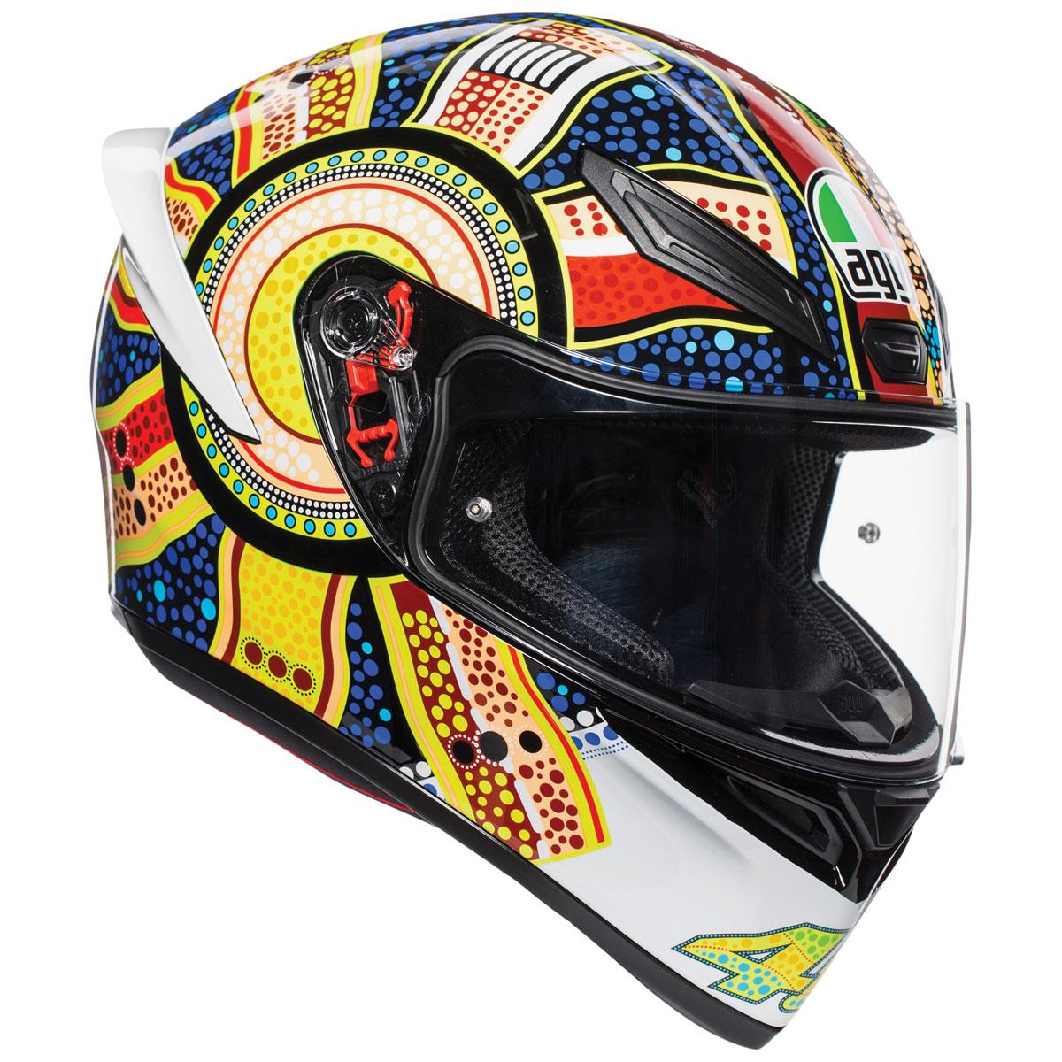 AGV K1 Dreamtime Full Face Helmet