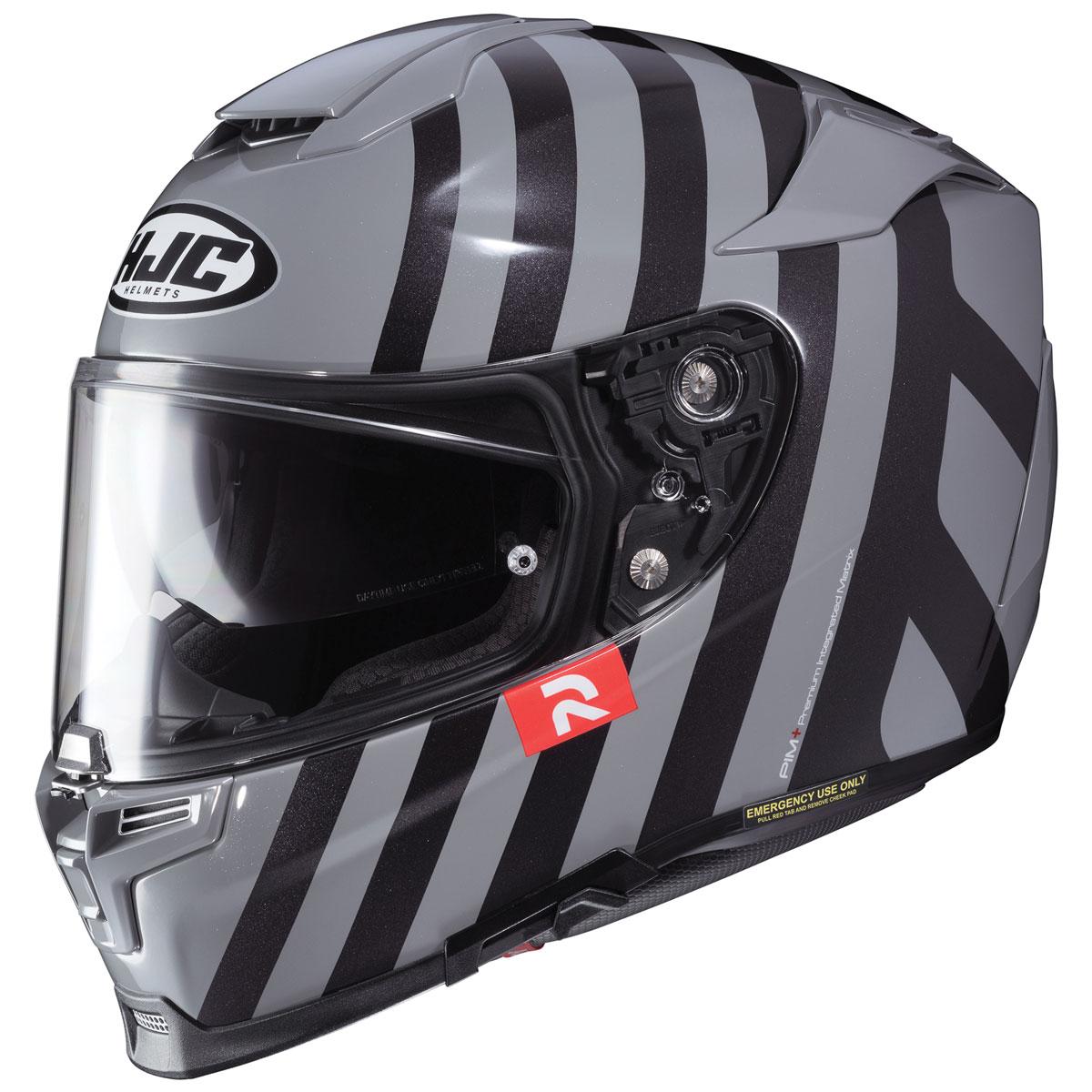 HJC RPHA 70 ST Forvic Full Face Helmet
