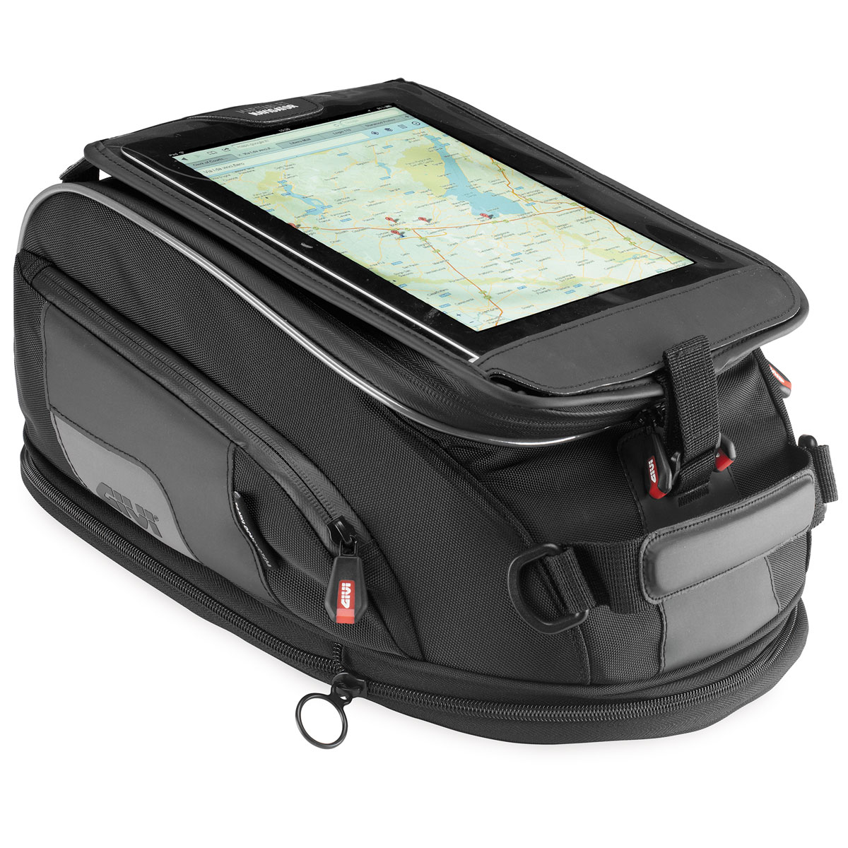 Givi XS307 Xstream Tanklock Tank Bag