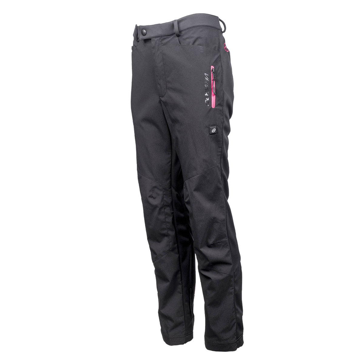 Olympia Moto Sports Women's North Bay Heated Black Pants