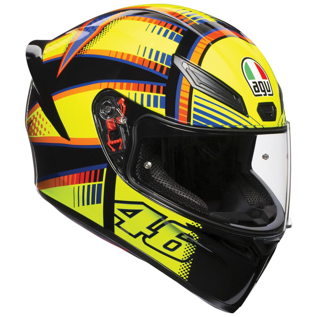 AGV K1 Soleluna 2015 Full Face Helmet