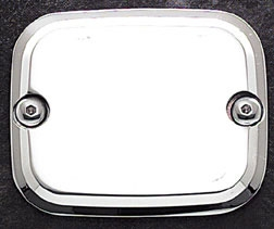 Joker Master Cylinder Cover Smooth Style