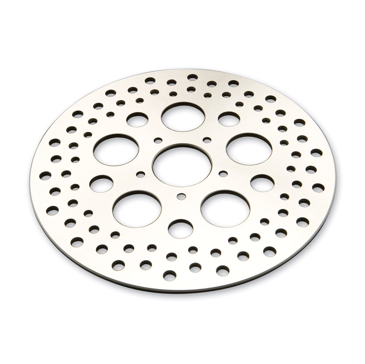 Russell Stainless Steel Front Disc Brake Rotor