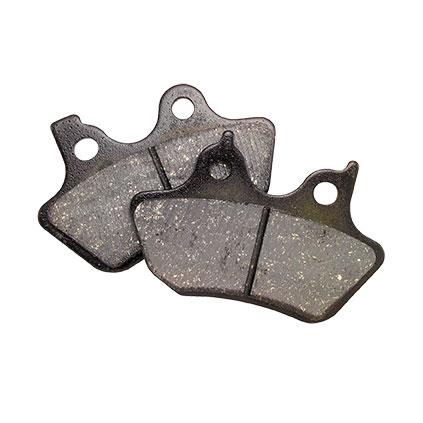 EBC Front or Rear Organic Brake Pads 44082-00