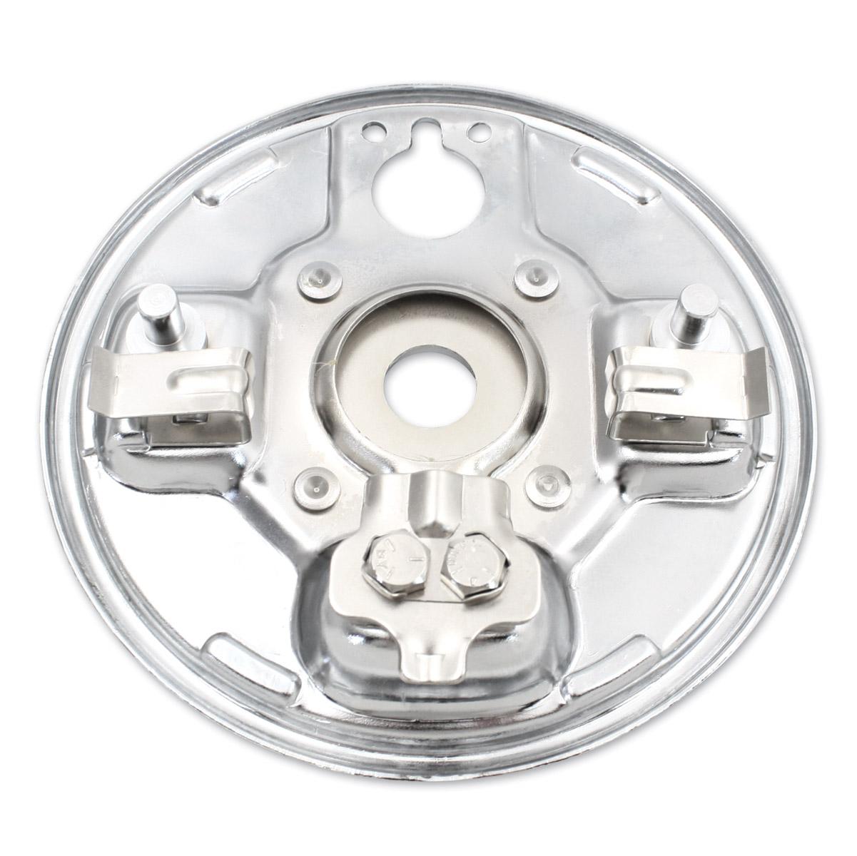 Hydraulic Rear Brake Side Plate