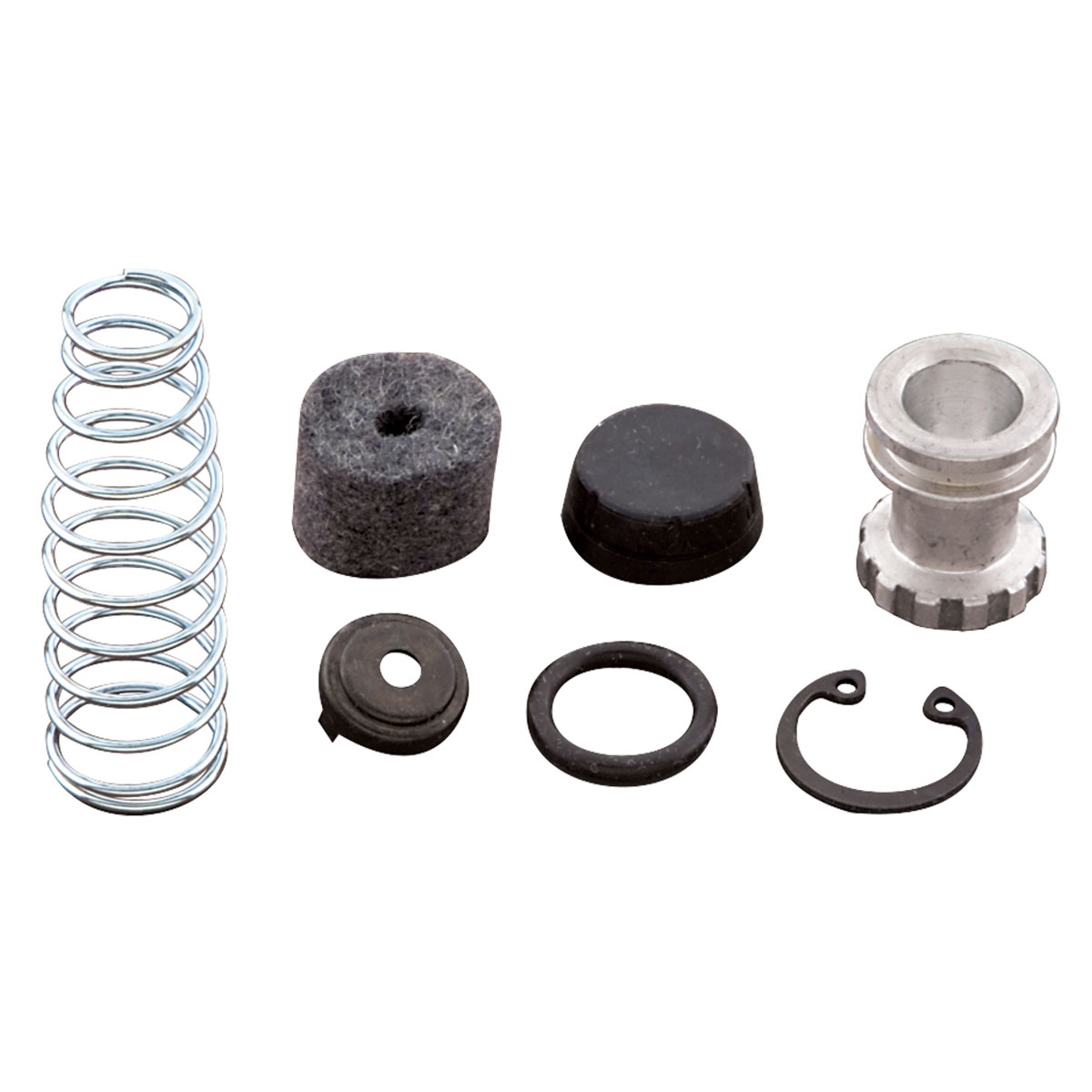 J&P Cycles® Master Cylinder Rebuild Kit
