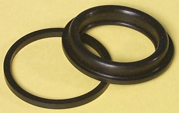 J&P Cycles® Caliper Seal Kit