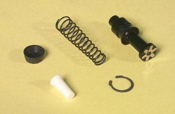 J&P Cycles Master Cylinder Rebuild Kit