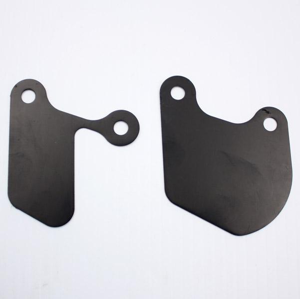V-Twin Manufacturing Rear Caliper Plates
