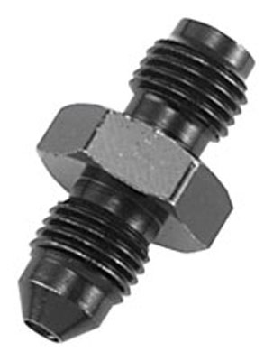 Goodridge Ebony Series Brake Line Fitting