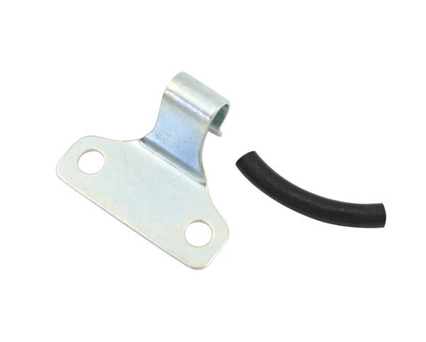 V-Twin Manufacturing Brake Line Support Bracket