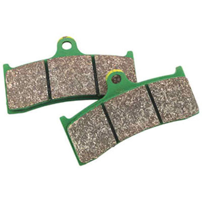 Replacement Brake Pads for Performance Machine Brakes