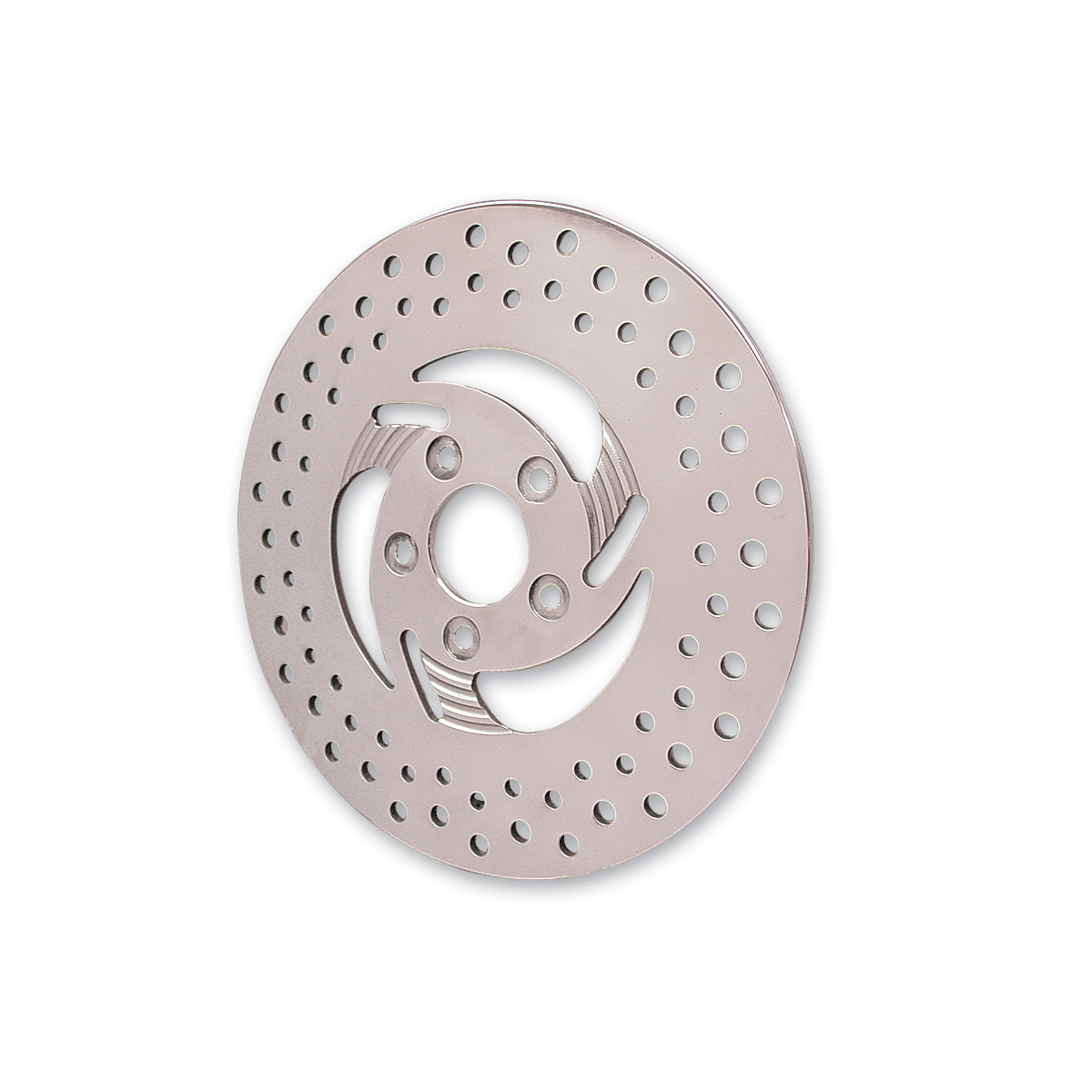 J&P Cycles® 11-1/2″ Razor Style Rear Right Brake Disc