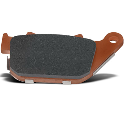 Hawk Performance Sintered Rear Brake Pads for Sportster