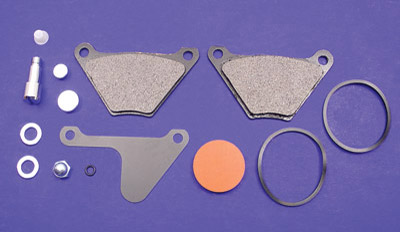 V-Twin Manufacturing Caliper Rebuild Kit
