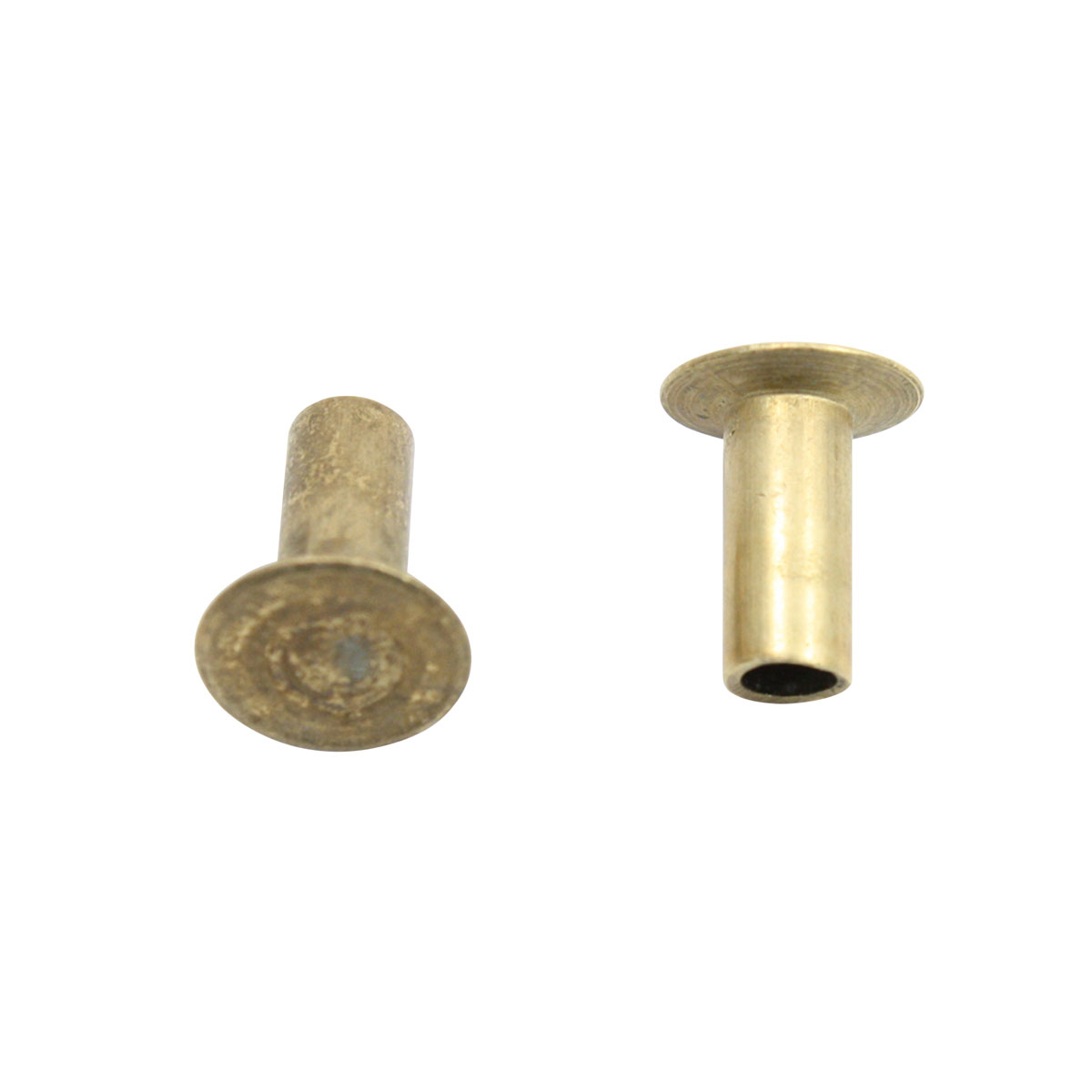 V-Twin Manufacturing Clutch and Brake Brass Rivets