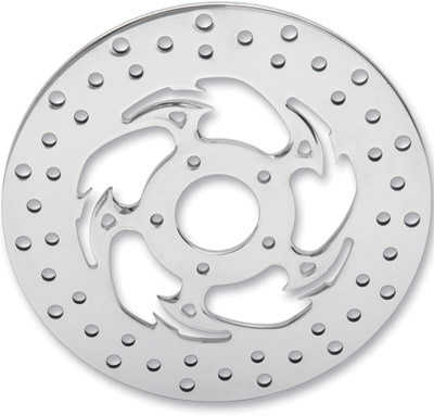RC Components Savage Style One Piece Brake Rotor 11.5