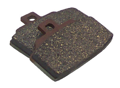 Jaybrake Tranz Brake Replacement Brake Pads