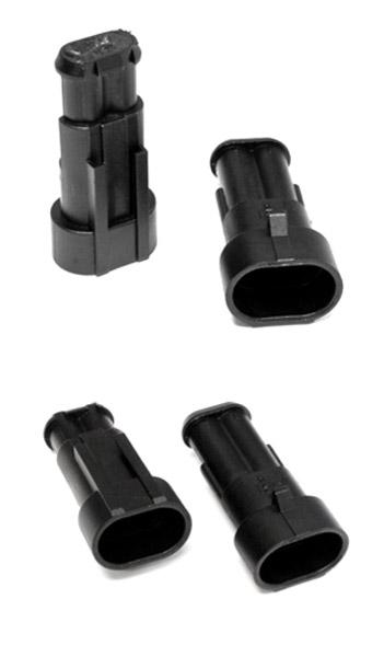 Vance & Hines O2 Sensor Eliminator Kit - 31003