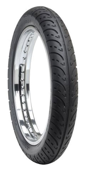Duro HF296 Boulevard 110/90-19 Front Tire