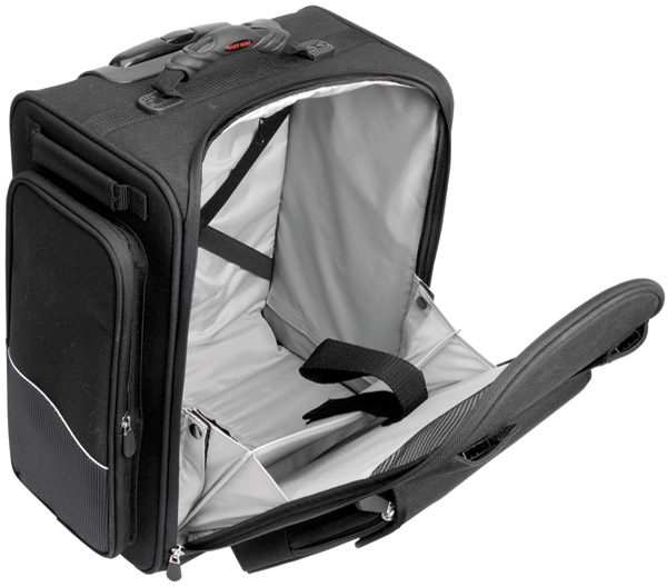River Road Spectrum Series Trolley Bag