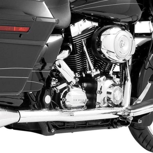 Freedom Performance Exhaust Standard True-Dual Headers Chrome