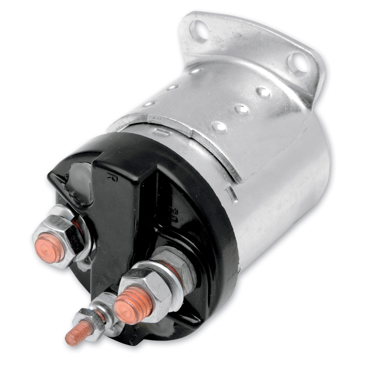 High-Performance Starter Solenoid