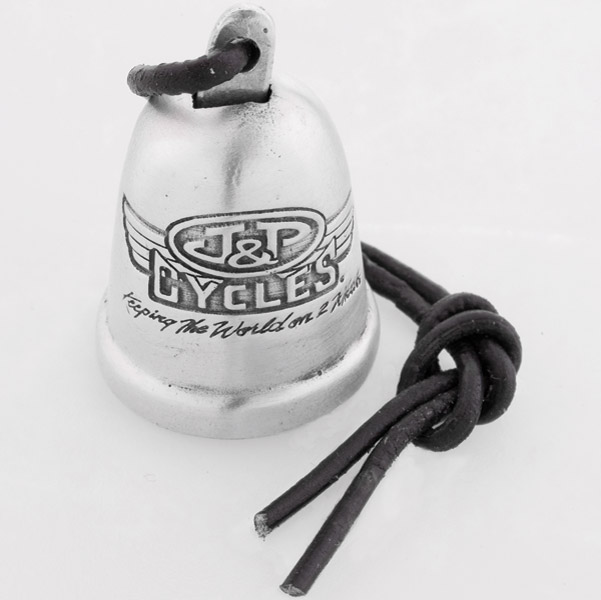J&P Cycles® Bike Bell