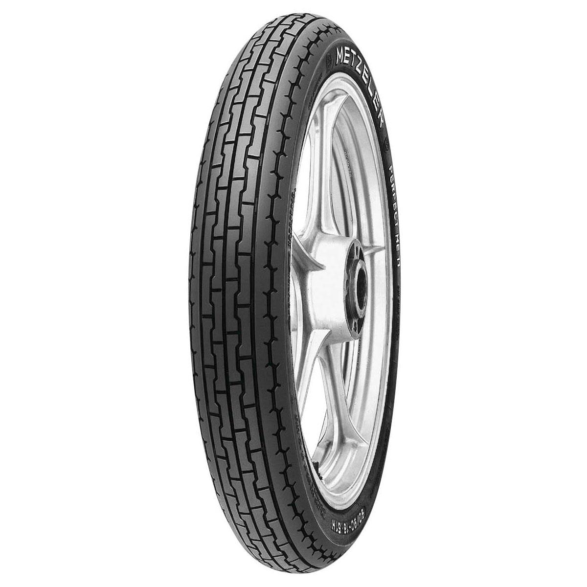Metzeler ME77/ME11 3.50-19 Front Tire