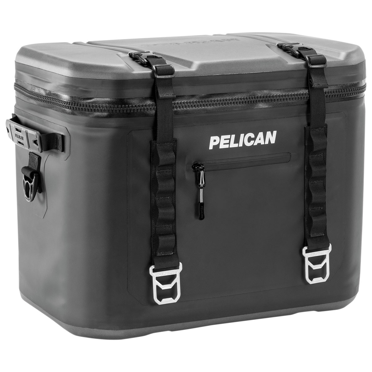 Pelican Products, Inc Soft Cooler 48 Can Black