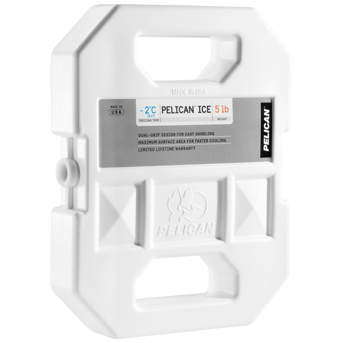 Pelican Products, Inc Ice Pack 5 Lbs