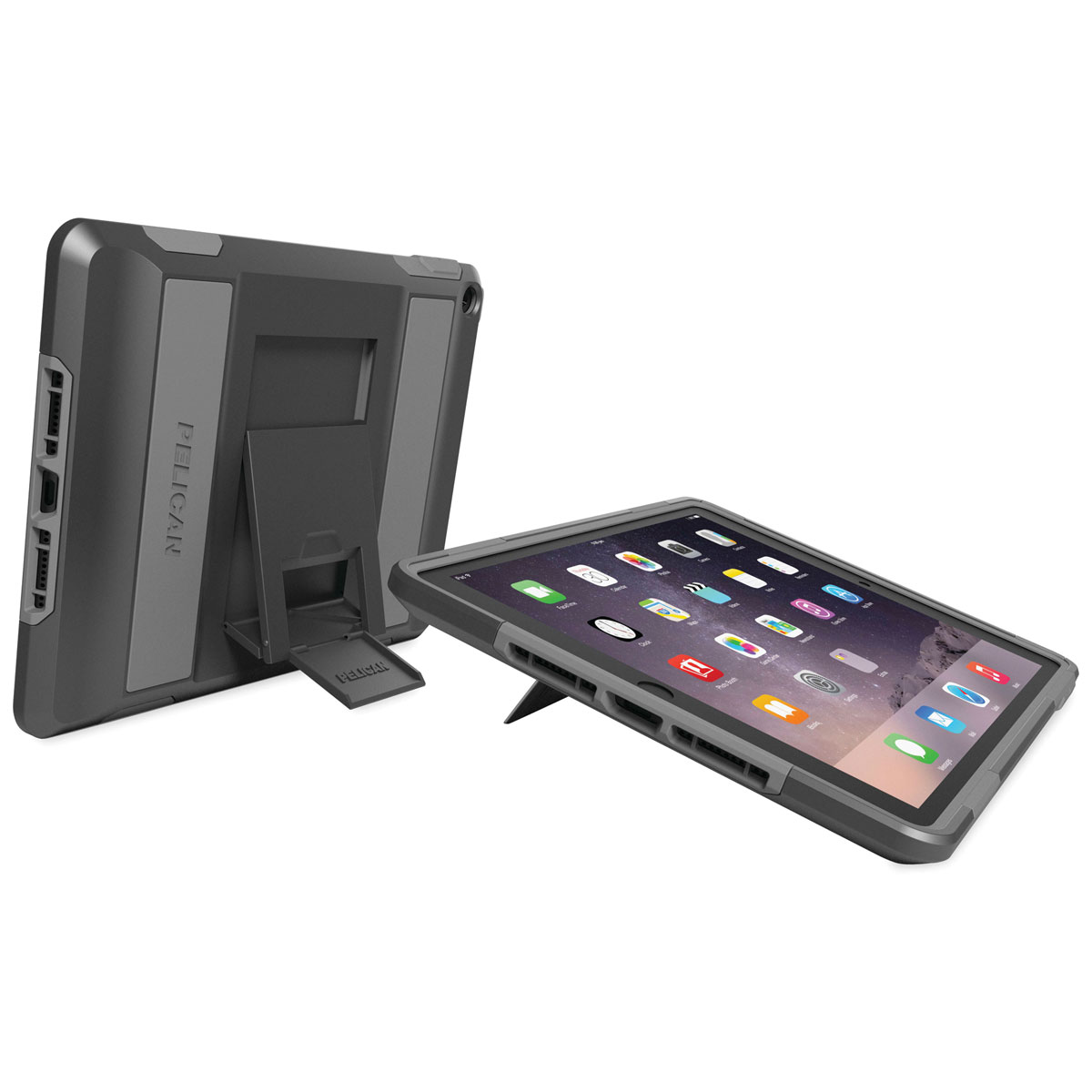 Pelican Products, Inc Voyager iPad Mini 3 Black