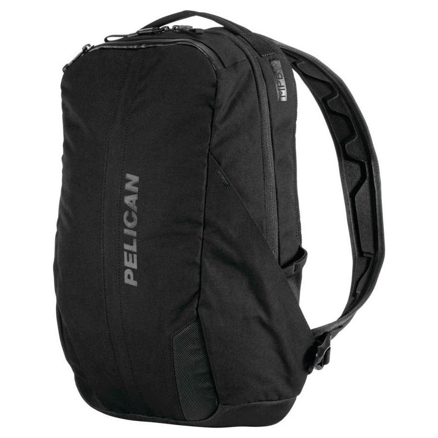 Pelican Products, Inc Mpb20 20Lt Backpack Black