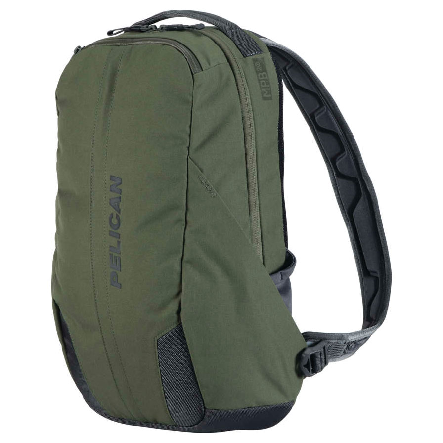 Pelican Products, Inc Mpb20 20Lt Backpack OD Green