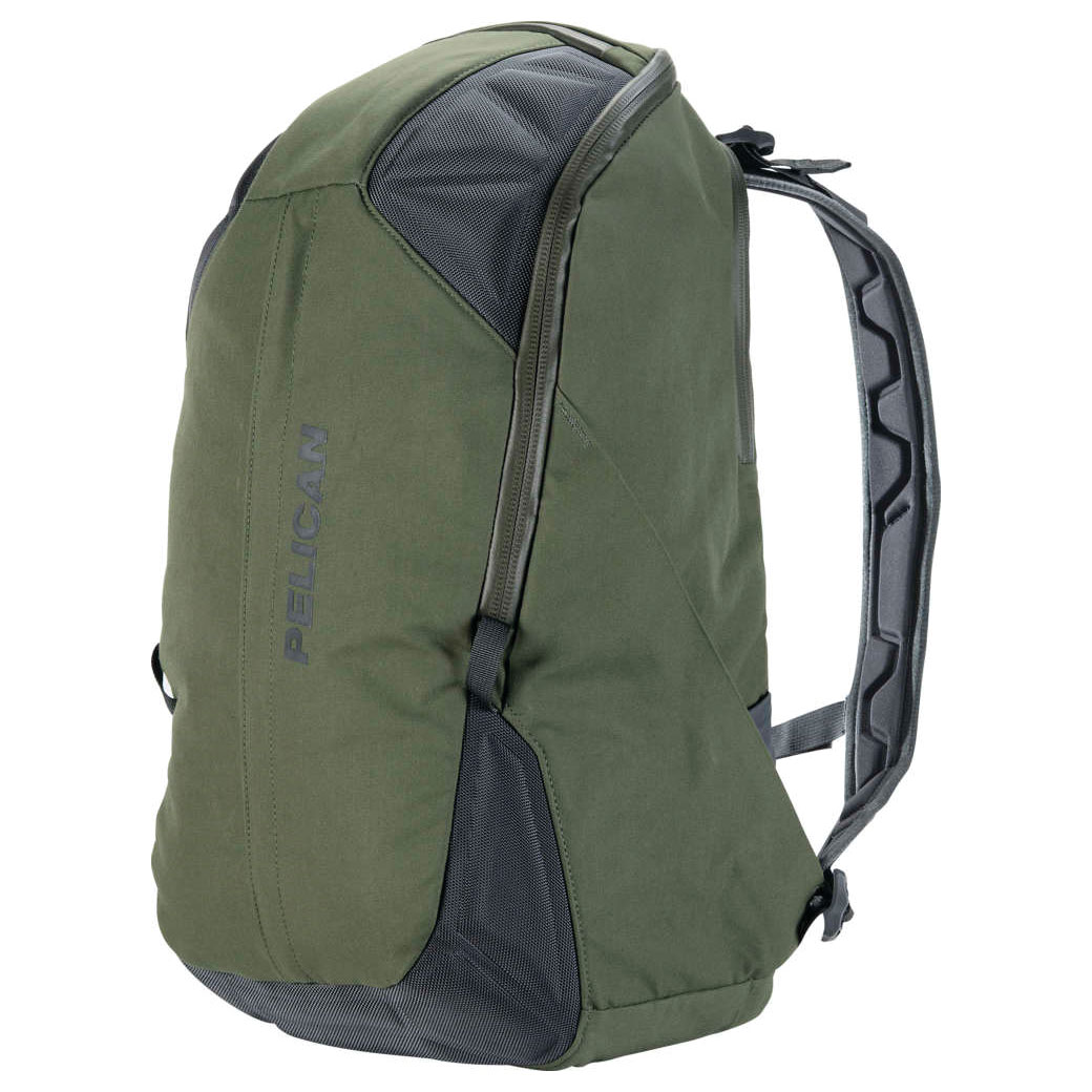 Pelican Products, Inc Mpb35 35Lt Backpack Od Green
