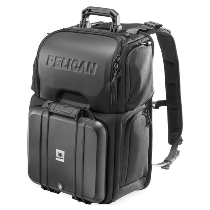 Pelican Products, Inc U160 Half Cam Case Backpack