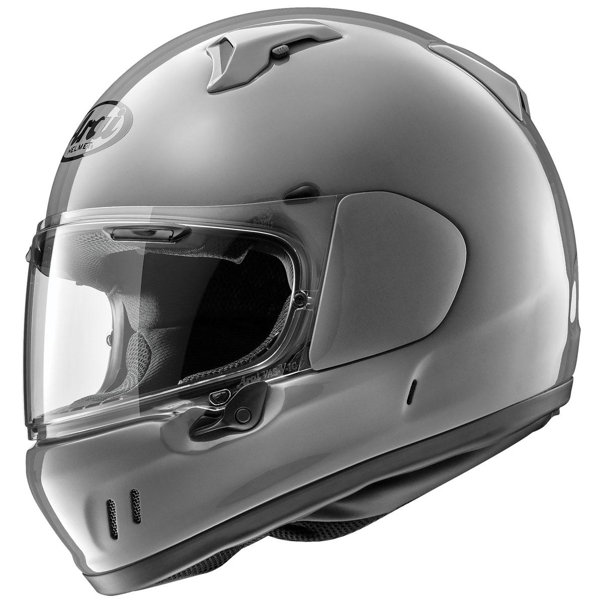 Arai Defiant-X Modern Gray Full Face Helmet