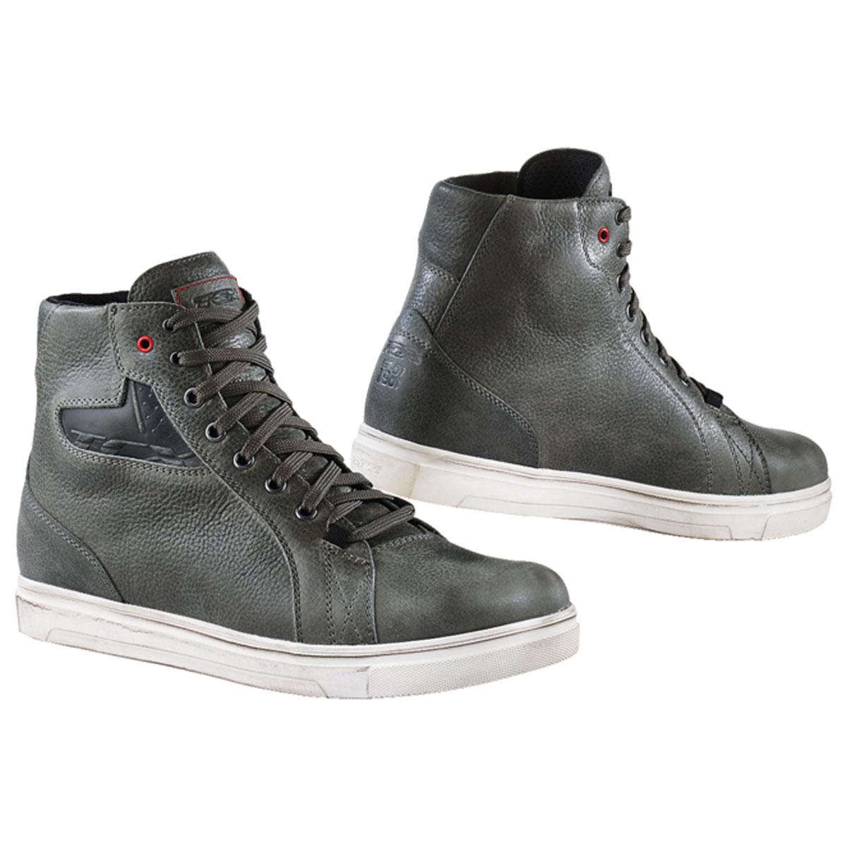 TCX Men's Street Ace Waterproof Gray Shoes