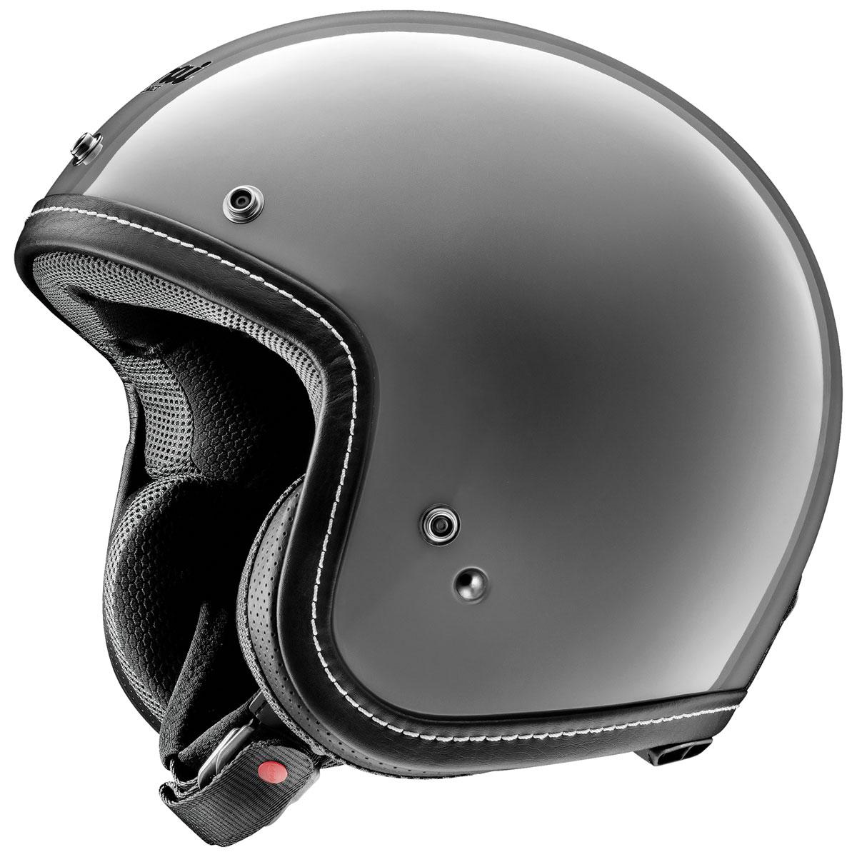Arai Classic-V Modern Gray Open Face Helmet