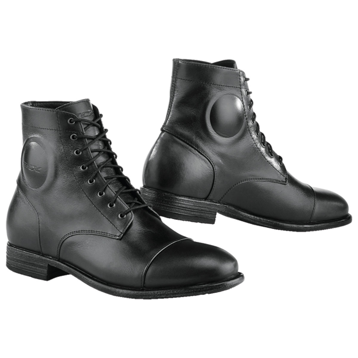 TCX Men's Metropolitan Black Boots