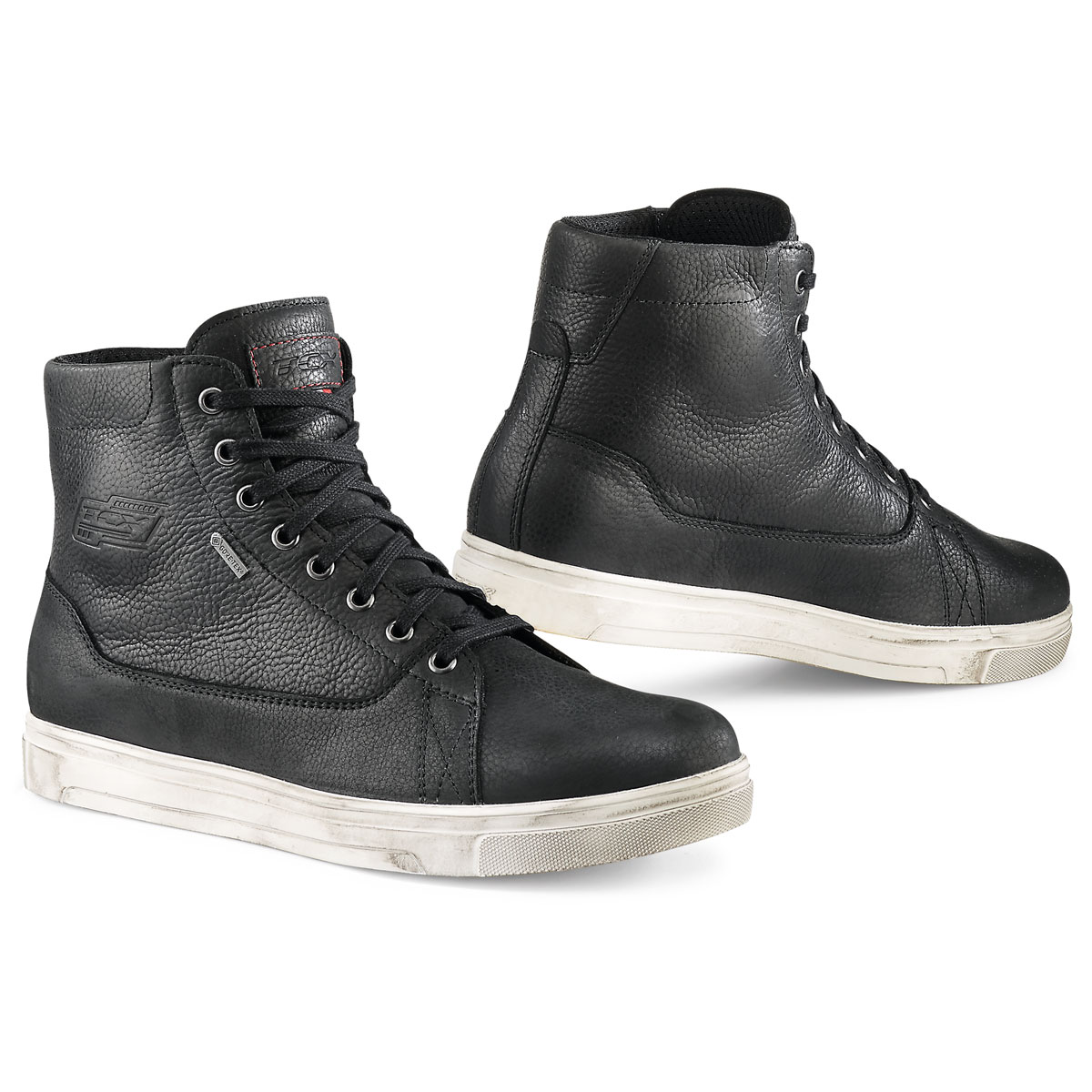 TCX Men's Mood Gore-Tex Black Boots