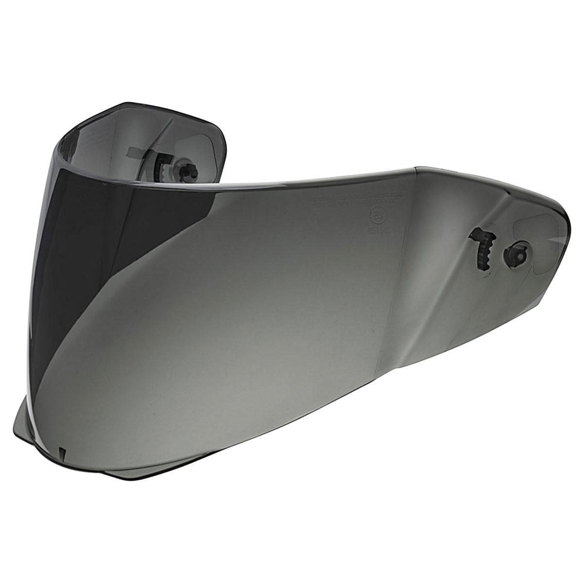Zox Condor SVS Dark Smoke Face Shield