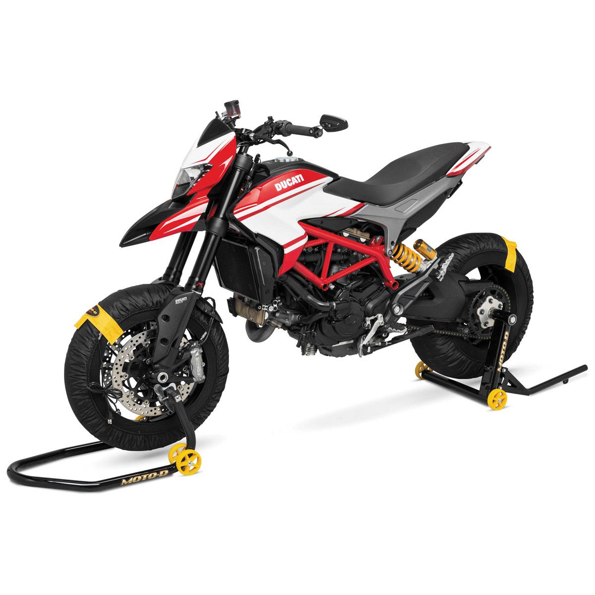 MOTO-D Pro Series Temperature 120-200 Tire Warmer