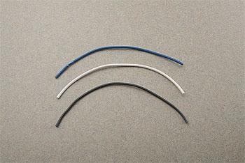 Novello White Custom Wiring