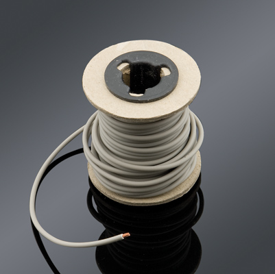 Novello Gray Custom Wiring