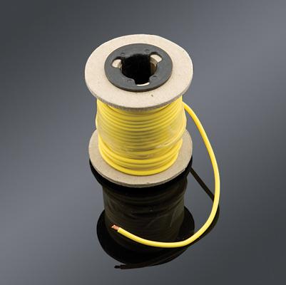 Novello Yellow Custom Wiring