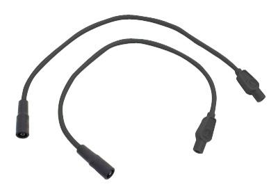 Sumax Black 8mm Custom Spark Plug Wire Set
